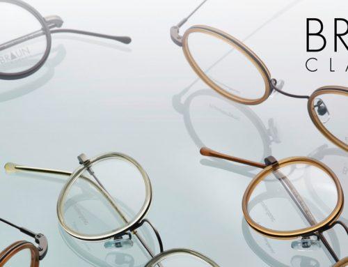 Braun Classics Eyewear