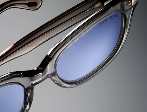 Neu bei uns: Tom Ford Eyewear