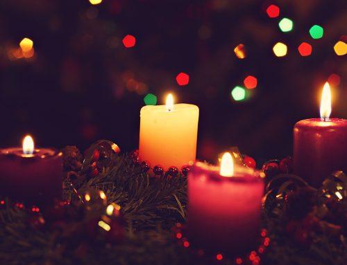 Geänderte Öffnungszeiten in der Adventszeit